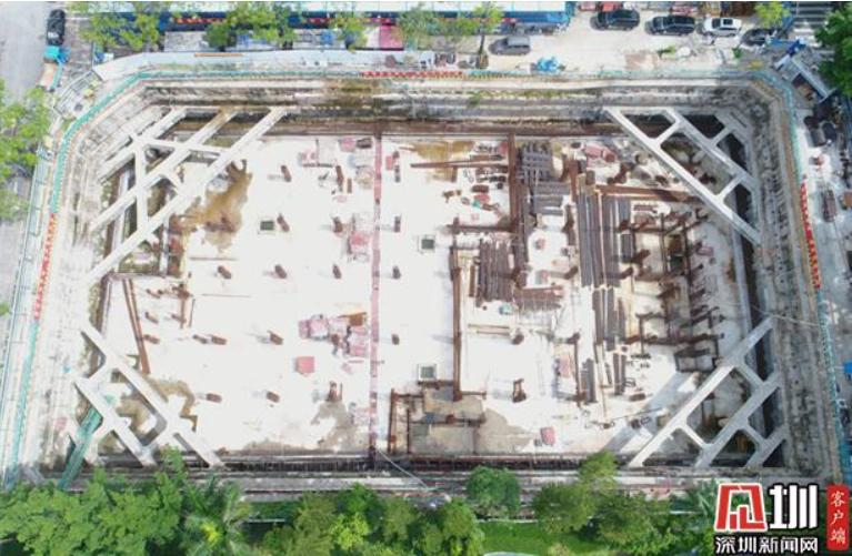 IN视频|记者4次接力报道 景华社区幼儿园立项7年仍未建成