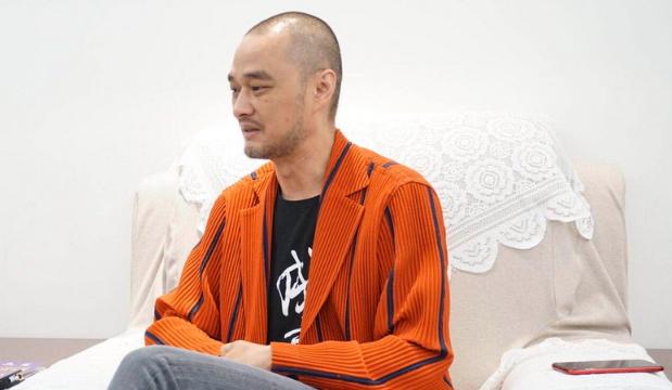 "IN视频|冯唐亮相深圳书展畅聊深圳:""成事""在于实干务实"