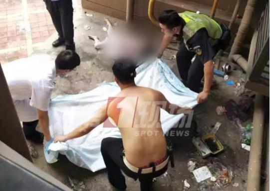视频:宝安一3岁女童从家中坠楼,家长这个疏忽或致命!