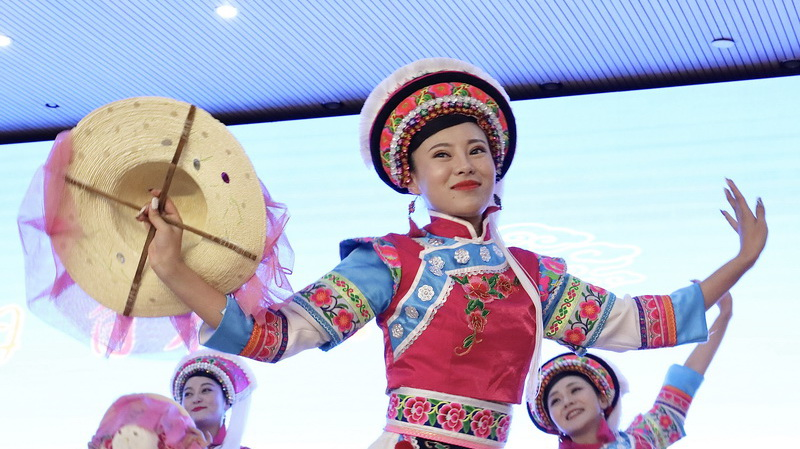 IN視頻|7月10日起,深圳人可乘飛機直飛大理!