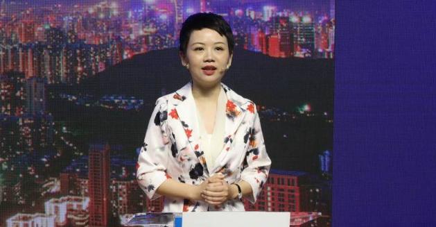 委员议事厅|政协委员唐英:发挥盐田海港优势 塑造滨海城区新形象