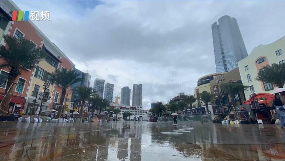 IN视频|今日深圳8月2日:久别重逢,不如跳舞