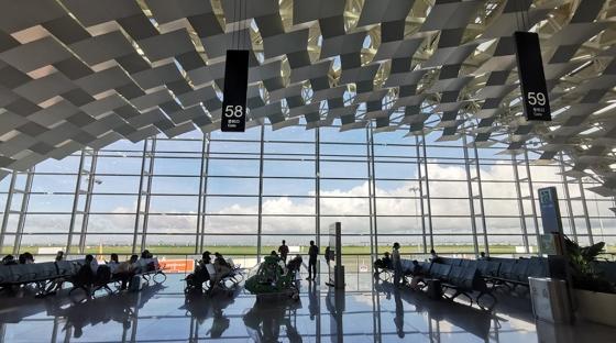 IN视频|今日深圳8月9日:我的日光机场