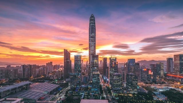 还有10天,深圳经济特区即将迎来40岁生日!