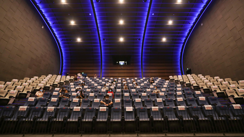 电影院复工一个月,还是你熟悉的样子吗?