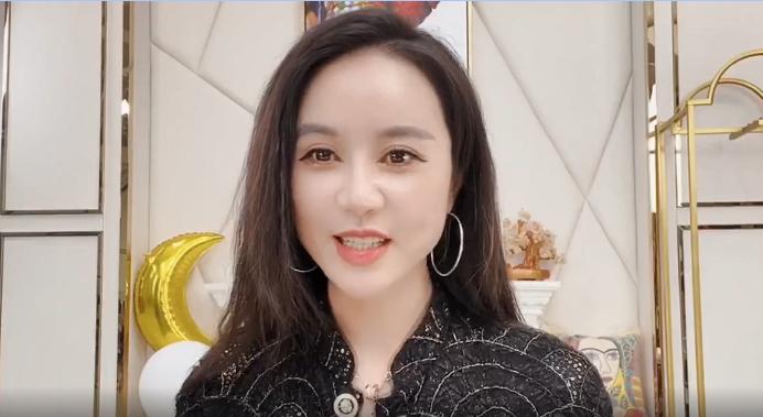 淘宝主播可乐daydayup祝深圳经济特区40岁生日快乐
