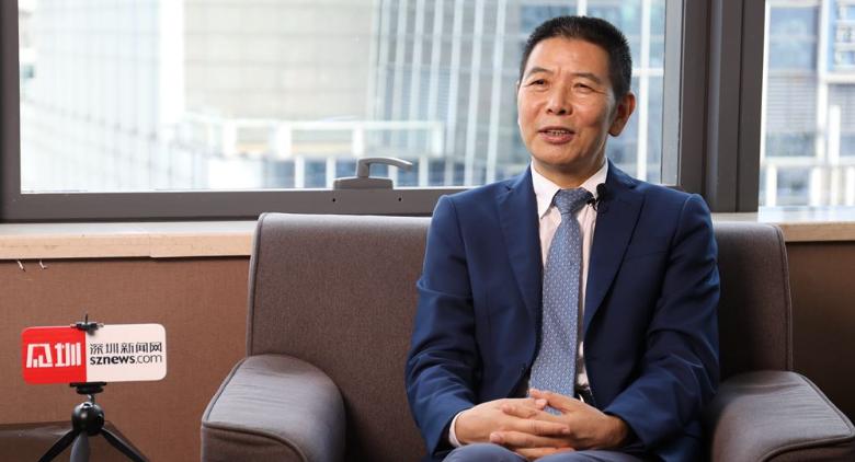 华商律所主任高树:深圳律师是城市奋斗史的书写者