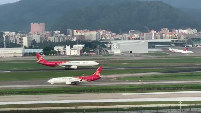 深圳宝安国际机场卫星厅明年建成运营