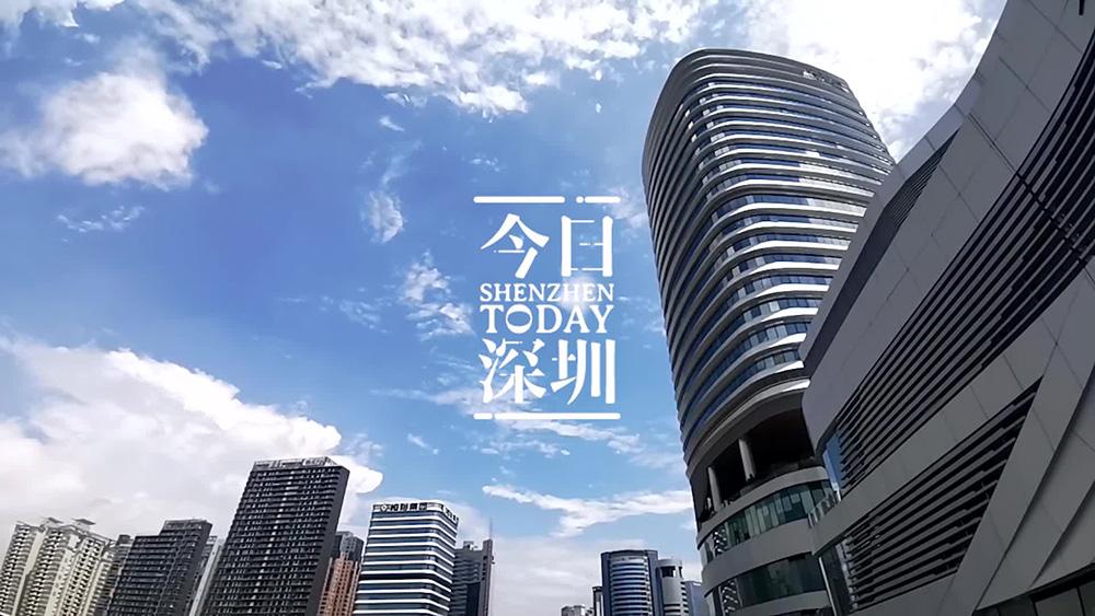 今日深圳9月10日:风雨过后是晴空
