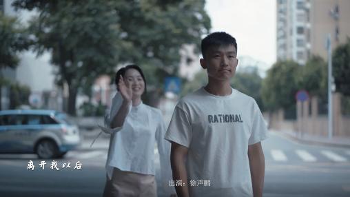 让人感动!深圳消防上演《说好不哭》消防员招录版