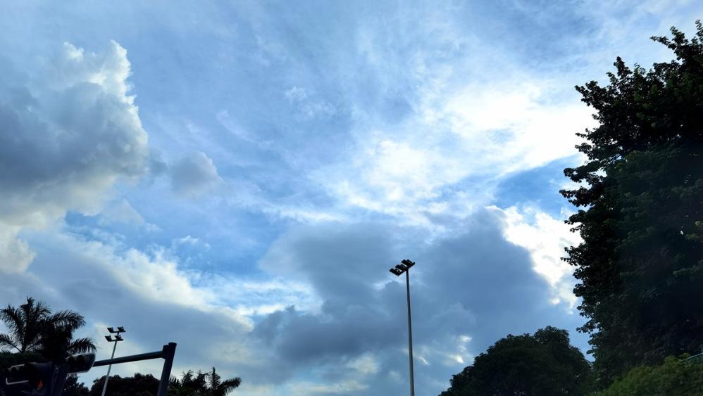 周末天气播报:9月19至20日深圳市有大雨局部暴雨