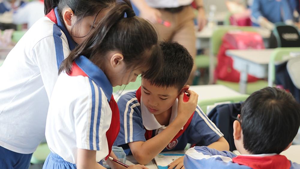 探校③|这所学校入选世界最佳建筑50强 尊重童年看见未来
